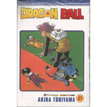 Dragon Ball 21 - Panini - Gibiteria Bonellihq
