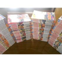 Manga Naruto - Complete Sua Coleção!
