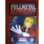 Mangá Fullmetal Alchemist Volume 01