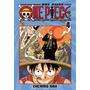 Mangá One Piece N°4 - Editora Panini (nova Edição)
