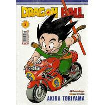 Dragon Ball 05 - Panini - Gibiteria Bonellihq