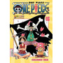 Mangá - One Piece Nº 16 Panini