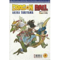 Dragon Ball 09 - Panini - Gibiteria Bonellihq
