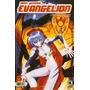 Neon Genesis Evangelion 06 Gainax Manga Conrad Mc