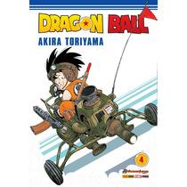 Dragon Ball - Panini - Mangá