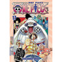 Mangá - One Piece Nº 17 Panini