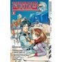 Mangá - Mobile Suit Gundam Nº 01 Em Inglês