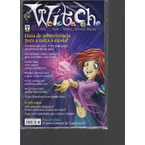 As Bruxinhas Witch N 36 - Editora Abril