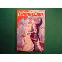 Mangá - Conrad - Neon Genesis Evangelion - Vol - 04
