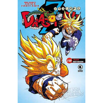 Mangá - Dragon Ball Z Nº 33