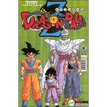 Mangá - Dragon Ball Z Nº 27