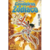 Manga Conrad Cavaleiros Do Zodiaco Saint Seiya #42 Bonellihq