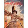 A Lenda De Kamui - Minissérie Em 3 Edições Vol. 2 Ed. Abril