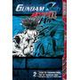Mangá - Mobile Suit Gundam Seed Nº 02 Em Inglês