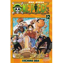 Mangá - One Piece Nº 12 Panini