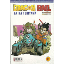 Dragon Ball 11 - Panini - Gibiteria Bonellihq