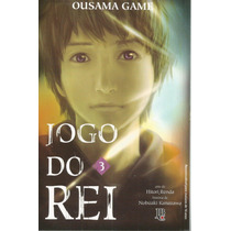 Jogo Do Rei 03 - Jbc - Gibiteria Bonellihq