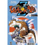 Mangá - Dragon Ball Z Nº 03
