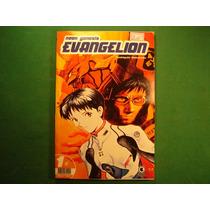 Mangá - Conrad - Neon Genesis Evangelion - Vol - 01