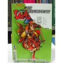 Mangá - Dragon Ball Z Edição Brasileira - N° 10