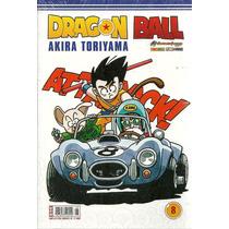 Dragon Ball 08 - Panini - Gibiteria Bonellihq