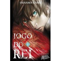 Mangá - Jogo Do Rei Ousama Game Completo 5 Ediçoes