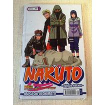 Naruto Pocket Nº 34 - Novo E Lacrado!!! Baú Comic Shop