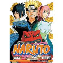 Mangá - Naruto Nº 66