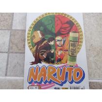 Mangá Naruto Nº 15
