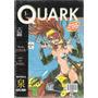 Quark 1 Mangá Izumi Sucesso De Vendas Na Europa !