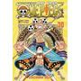 Mangá - One Piece Nº 30 Panini