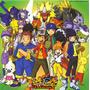 Digimon 205 Episódios 04 Temporadas Completas Dublado