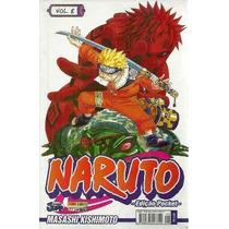 Naruto Pocket 08 - Panini - Gibiteria Bonellihq