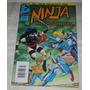 Hq Ninja Highschool Ns.2,4,5 De 1992 Hokuto No Ken Gundam