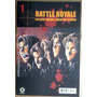 Battle Royale Nº 1 / Manga, Gibi, Quadrinho, Revista