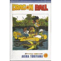 Dragon Ball 25 - Panini - Gibiteria Bonellihq