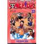 Mangá One Piece Nº 32 - Panini - Redwood