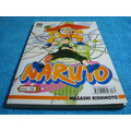 Gibi Manga - Naruto Nº 12 - Usado Em Bom Estado Arte Som