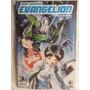 Mangá Conrad: Neon Genesis Evangelion Nº03 - Frete Grátis