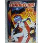 Mangá Conrad: Neon Genesis Evangelion Nº06 - Frete Grátis