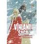 Vinland Saga - Manga - Panini - Não Temos Todos Volumes !!