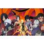Episódios Naruto Shippuden - Frete Grátis