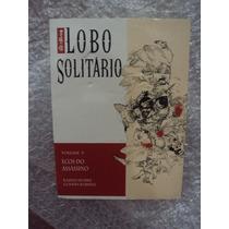 Mangá Lobo Solitário Nº 9