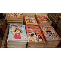 One Piece - Vários Numeros - Editora Conrad