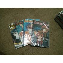 Manga Fushigi Yugi Conrad Varios Numeros