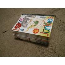 Love Junkies Manga Ed Jbc Varios Numeros Disponiveis!