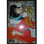 Mangá Samurai X Nº 1 Rurouni Kenshin Editora Jbc 2001