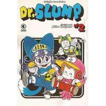 Gibi (mangá) Dr. Slump - Akira Toriyama - Volumes 2. 5 E 7
