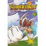 Super Onze Nº 05 ( Tenya Yabuno )