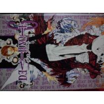 Mangá Death Note - Volume 6 - 1ª Edição